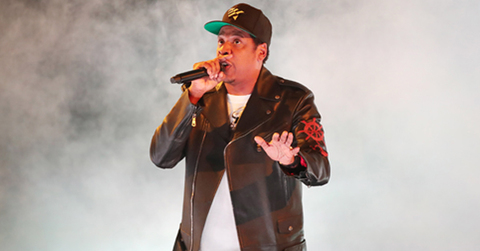 Jay-Z Stops Concert to Bring Up Woman Who Beat Cancer Twice