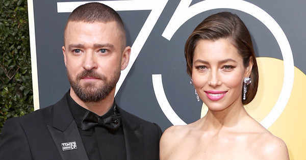 Justin Timberlake Wants to Have as Many Kids as He Can With Jessica