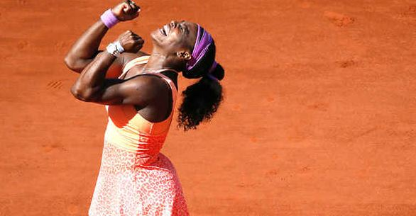 How Serena Williams Is Preparing for Life After Tennis