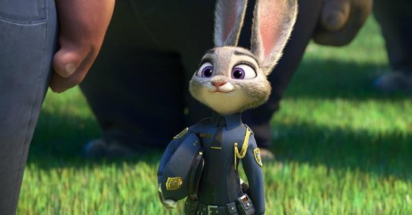 Zootopia Has More Hidden Mickeys Than Its Directors Can Find