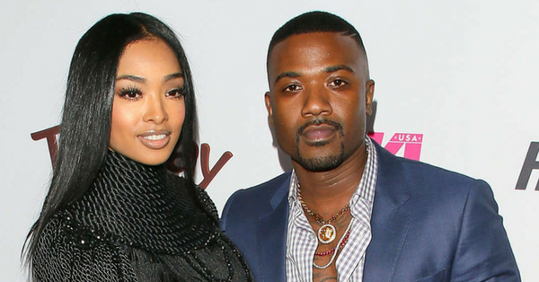 Ray J and Princess Love Welcome a Baby Girl