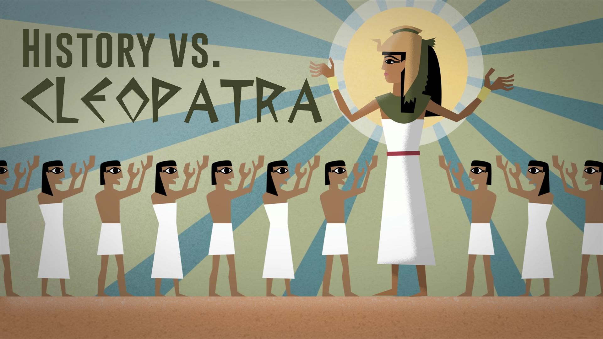 History vs. Cleopatra - TED-Ed 2017-04-20 19:01