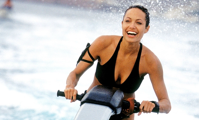 The Most Iconic Swimsuit Moments in Pop Culture History