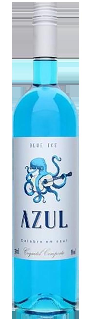 Casa Motter Azul Ice