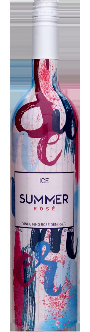 Summer Ice Rosé