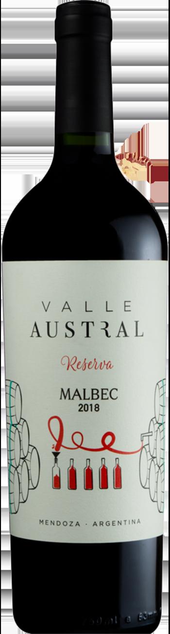 Valle Austral Reserva Malbec