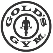 Logo: Gold's Gym West Broadway