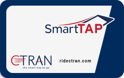 SmartTAP Navy Card
