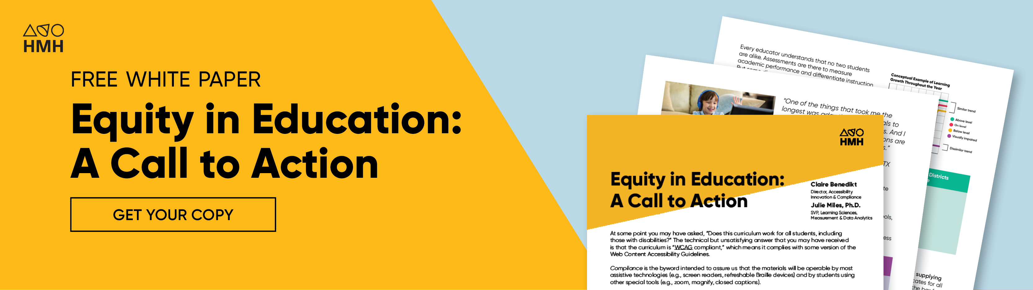 Equity in Education: A Call to Action