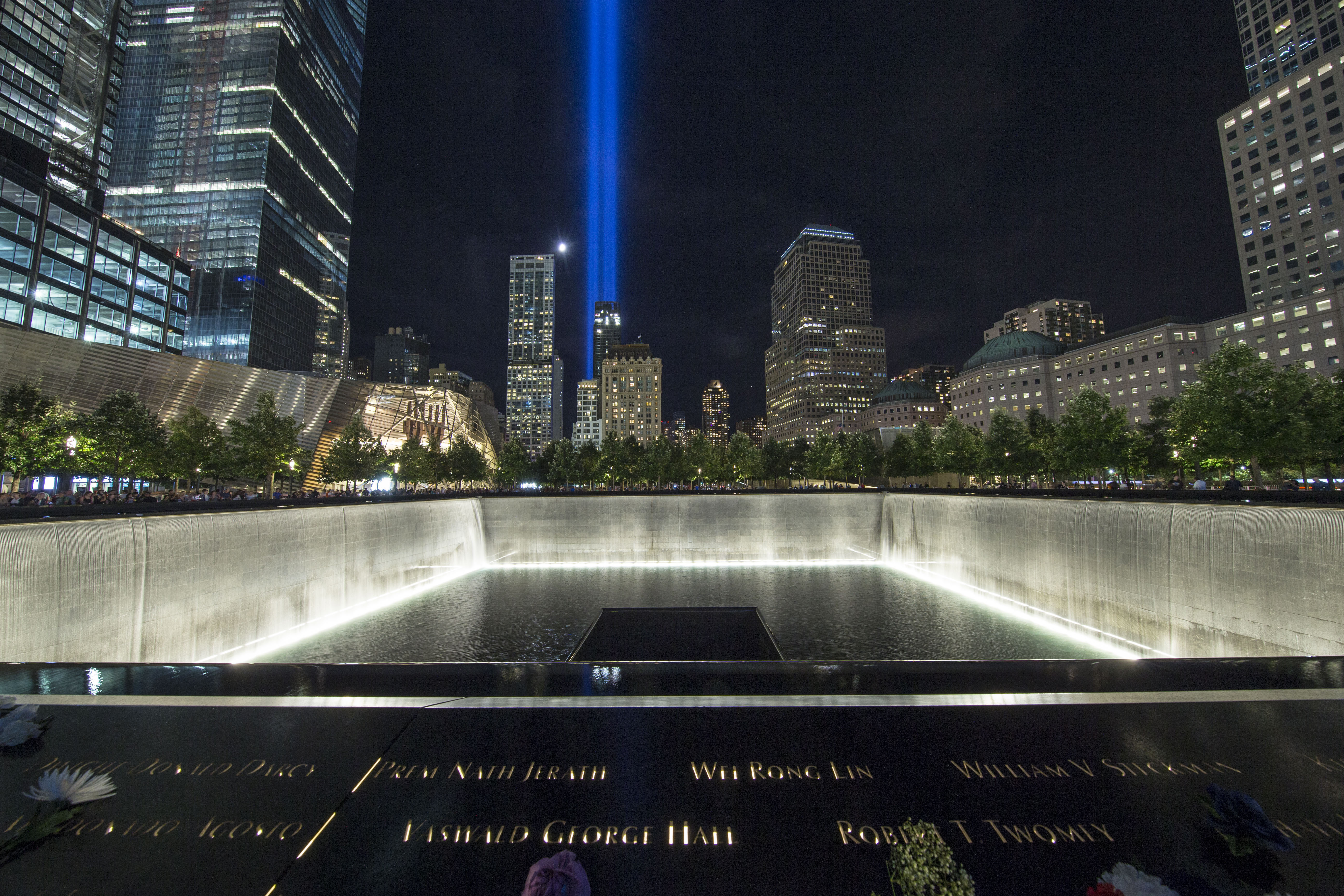 Nine 9/11 Activities & Lesson Plans for the Classroom