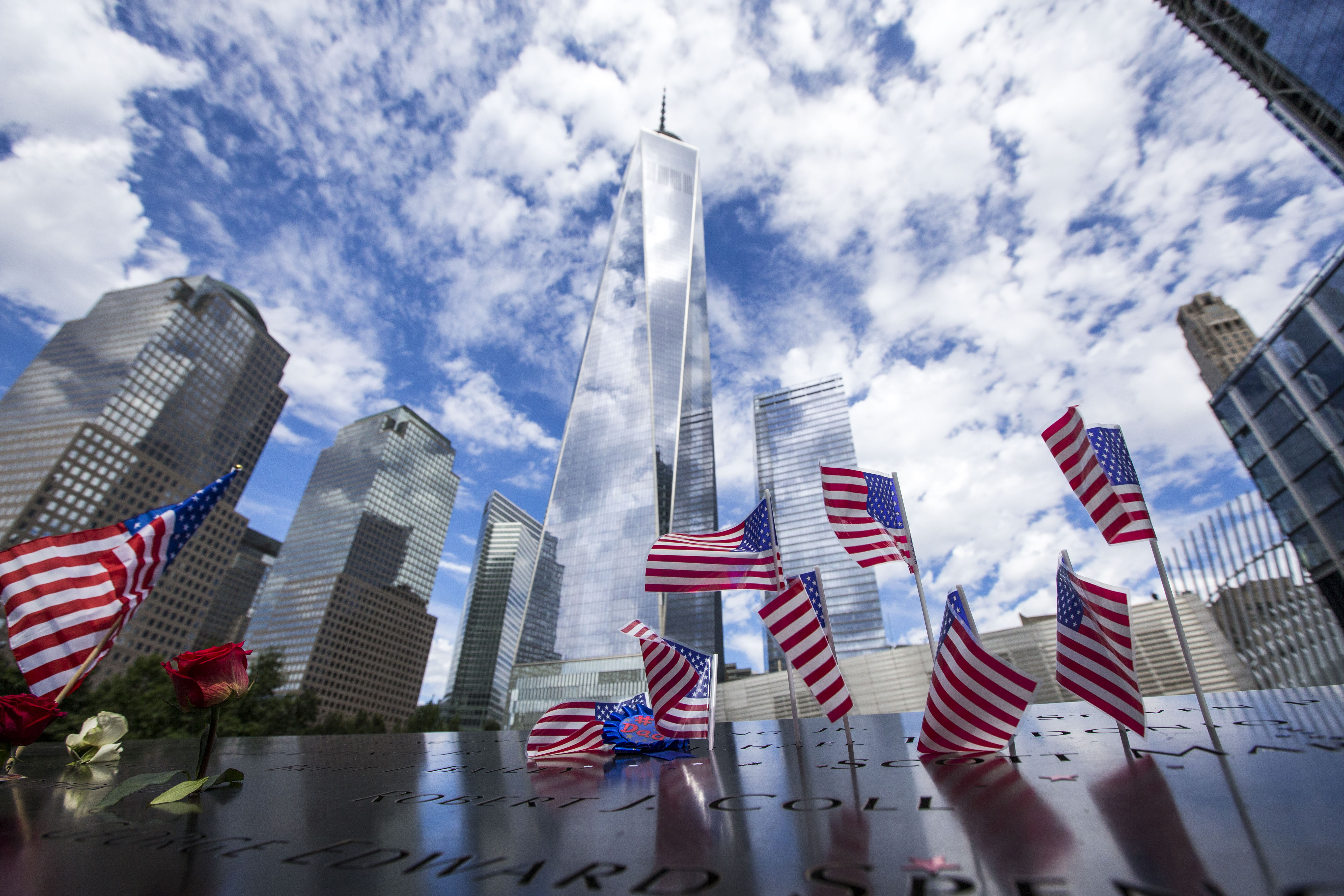 9/11 Activities for Elementary Students