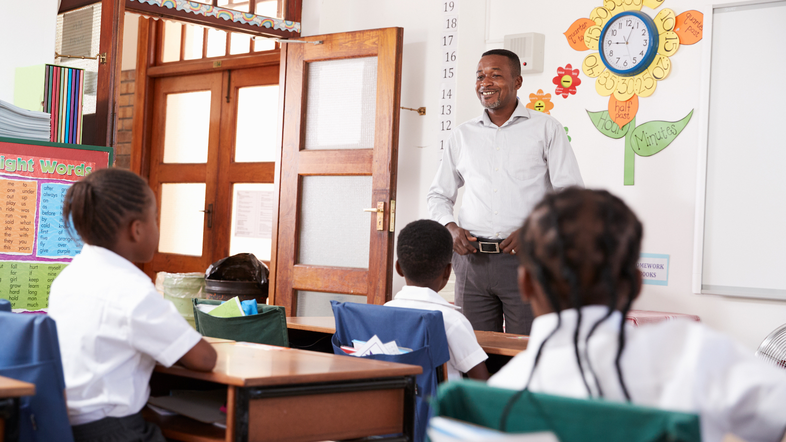 Classroom Management 101: Setting Classroom Expectations for Students