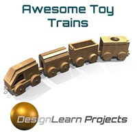 Awesome Toy Trains