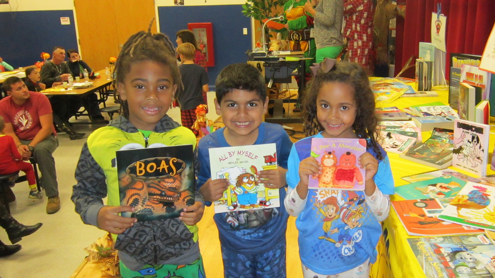 Don't Stop Believin' in Literacy: A School's Path to Reading Proficiency