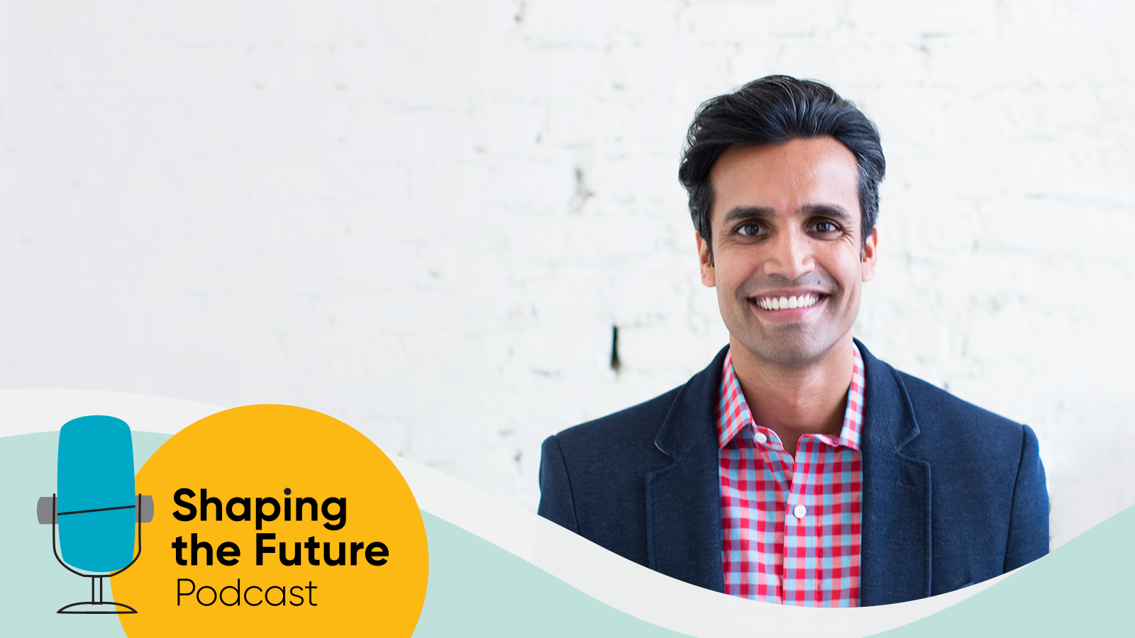 Podcast: The Evolving Role of EdTech in K–12 Classrooms with Amit Patel