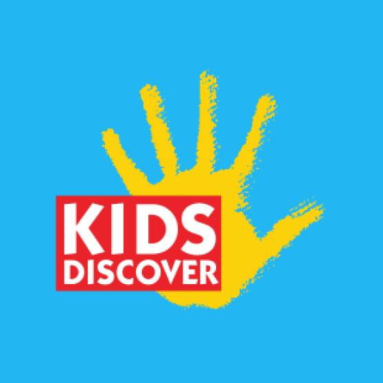 Kids Discover Social Studies