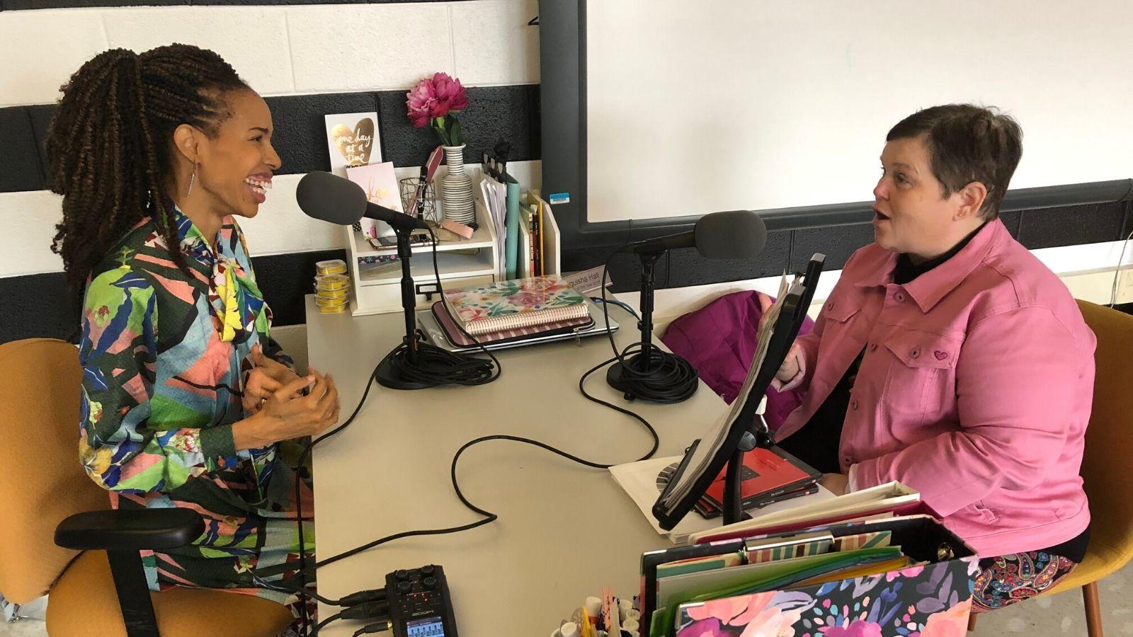 Teachers in America Podcast