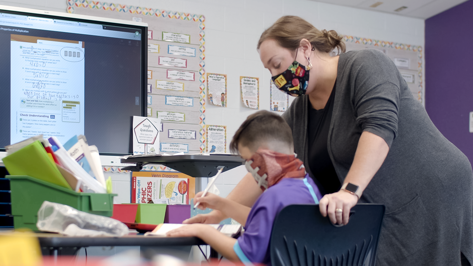 10 Middle School Classroom Management Strategies That Work