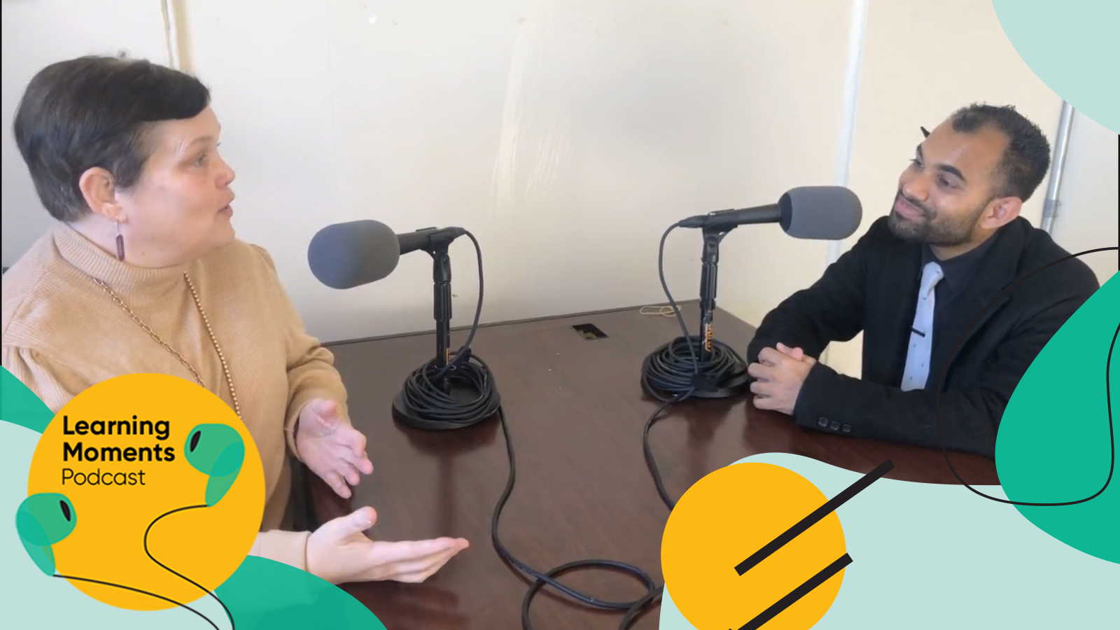 Podcast: From ELL Student to HS Math Teacher with Priyank Bhatt on Teachers in America