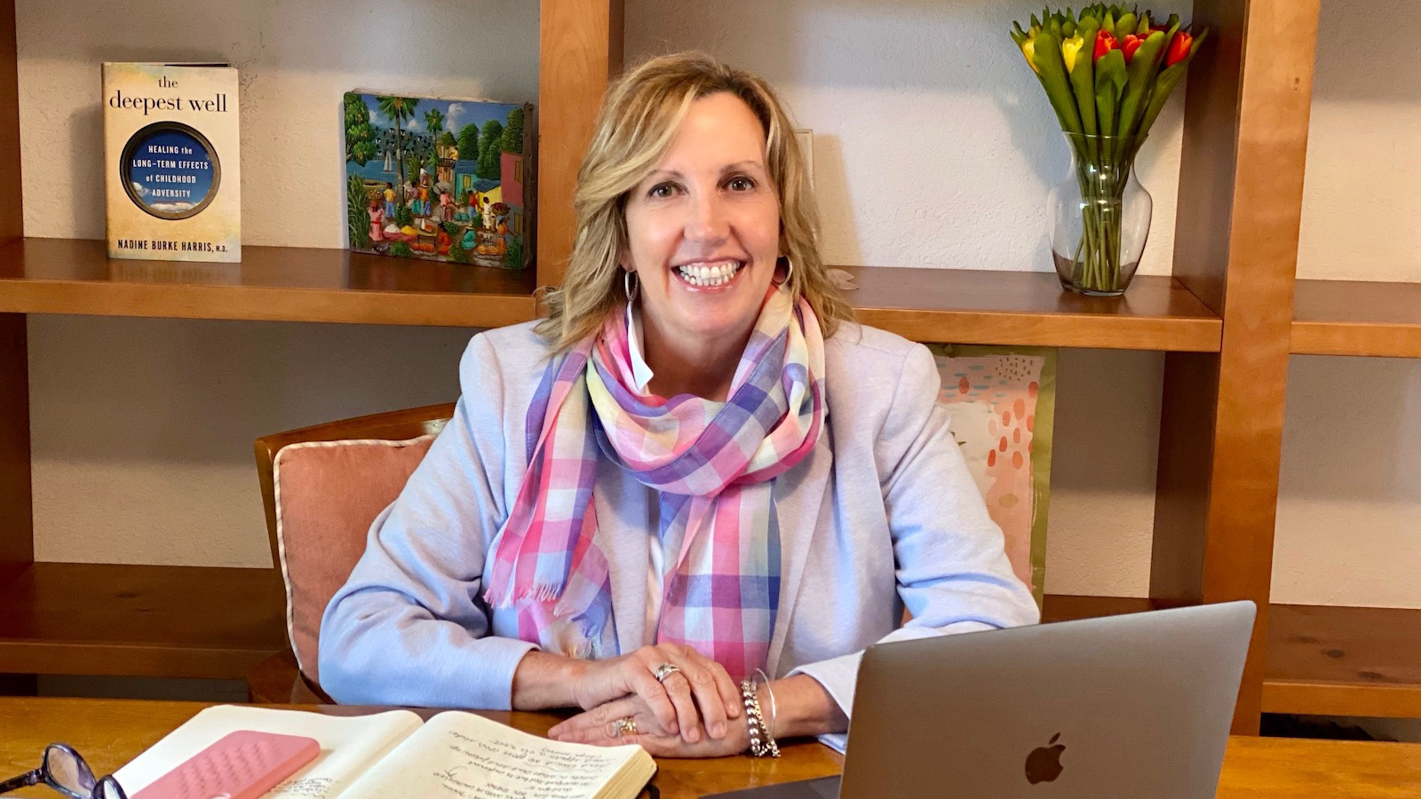 Serving Students With Special Needs in an Online Era: Q&A With Suzanne Jimenez