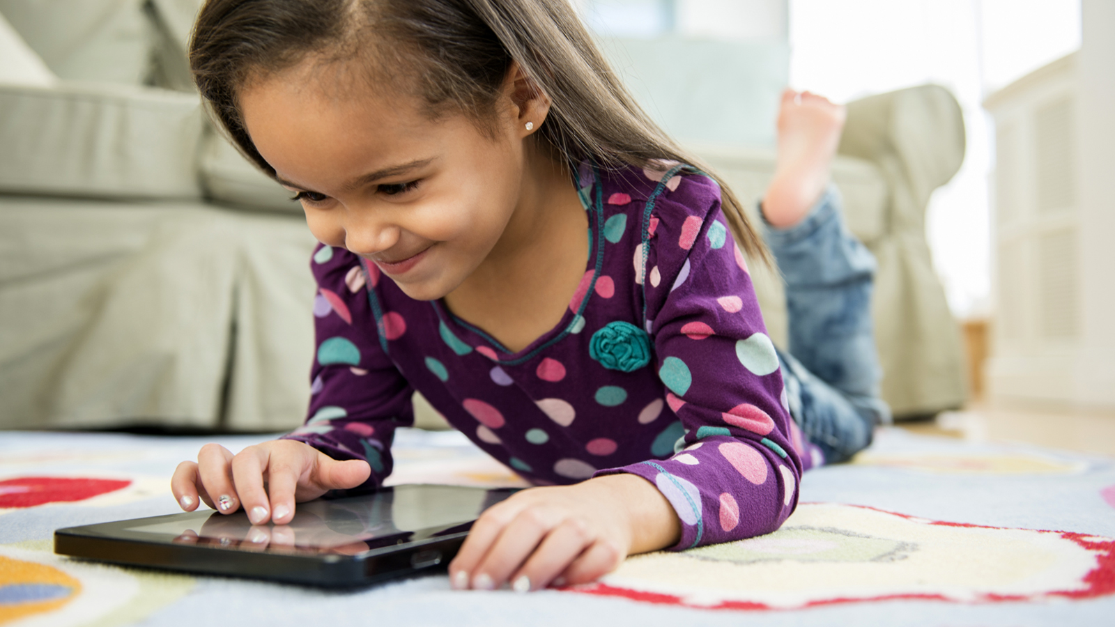 Too Much Screen Time? Here Are 4 Ways to Maximize It for Learning