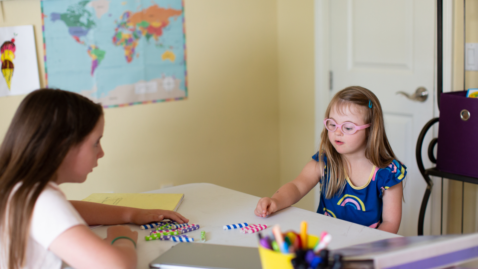 Steps to Improve Outcomes for Students with Disabilities
