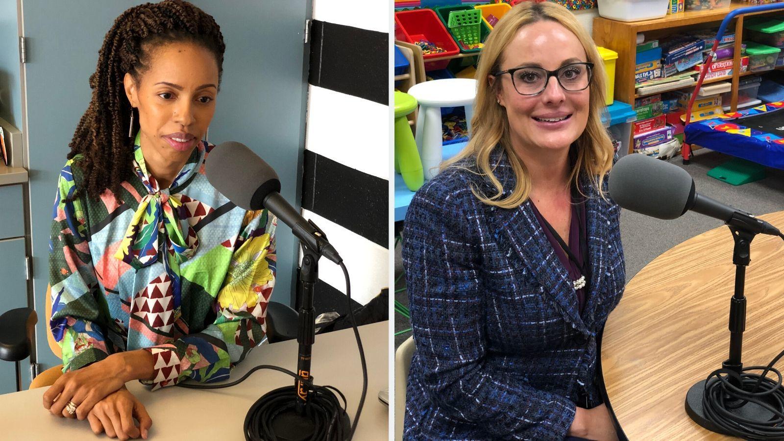 Teachers in America Podcast Season 2