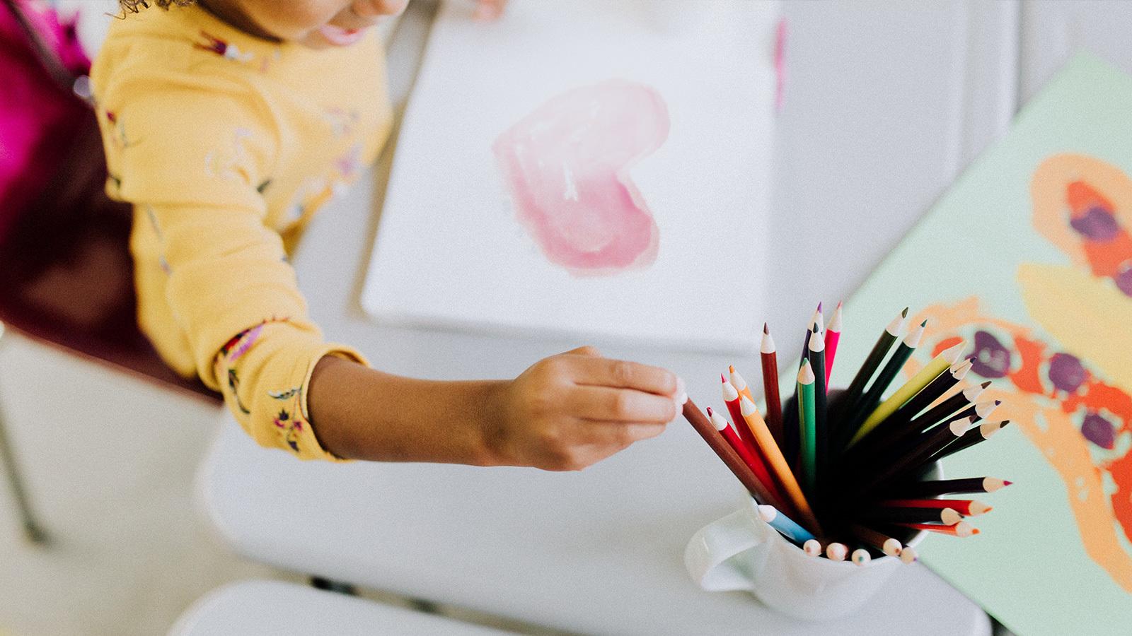 7 Valentine's Day Classroom Activities