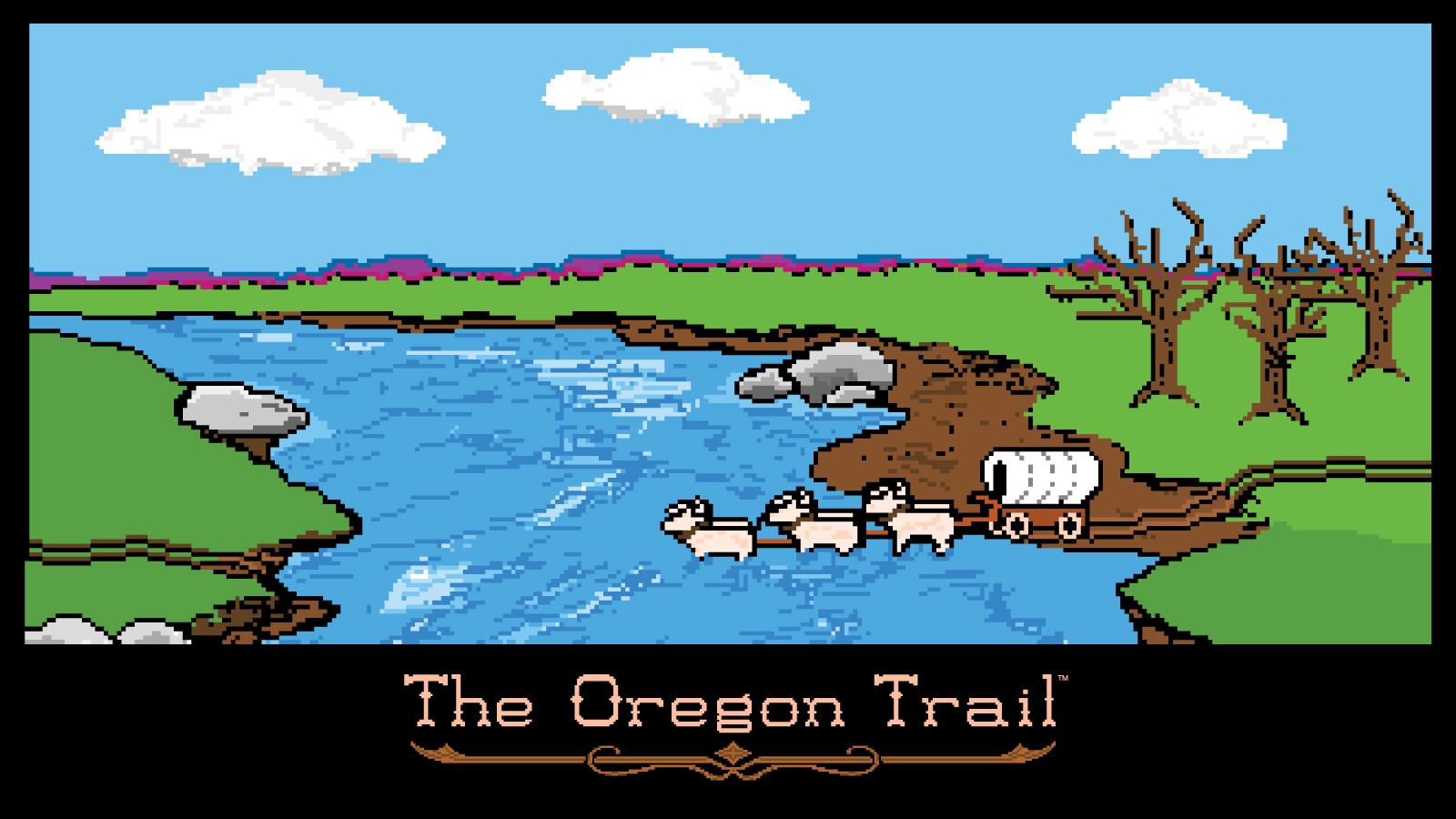 Forgotten Stories of the Oregon Trail: Lesson Plans and Activities
