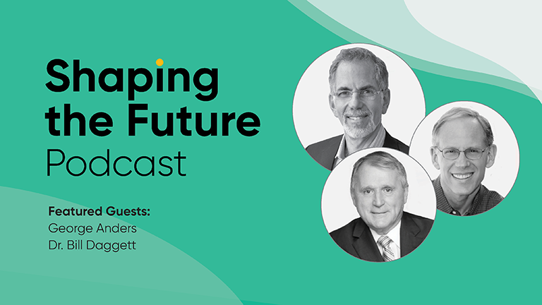 Podcast:Future Career Skills and Preparing Students for the Workplace