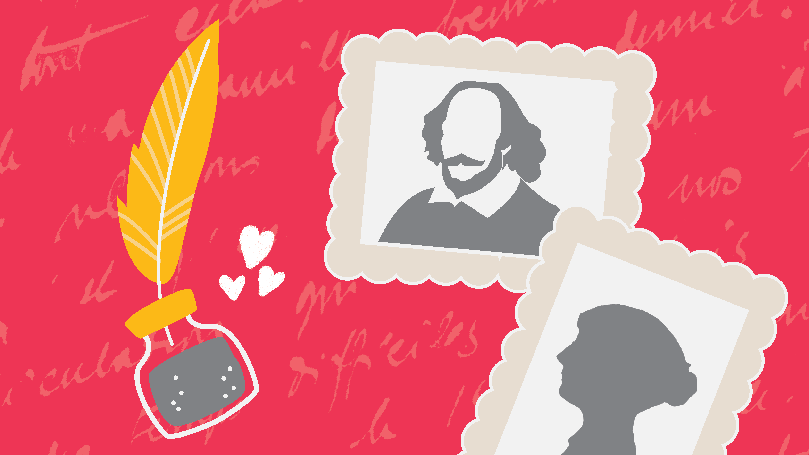 25 Valentine's Day Writing Prompts and Ideas