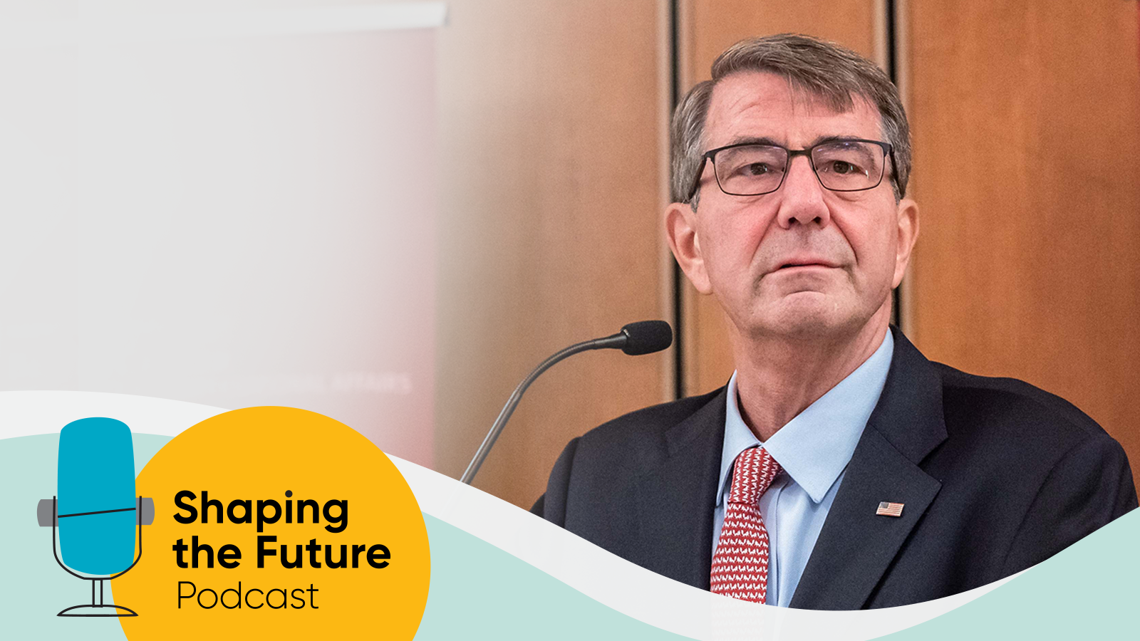 Podcast: School Cyber Attacks and the Rise of Misinformation with Former Sec. of Defense Ash Carter