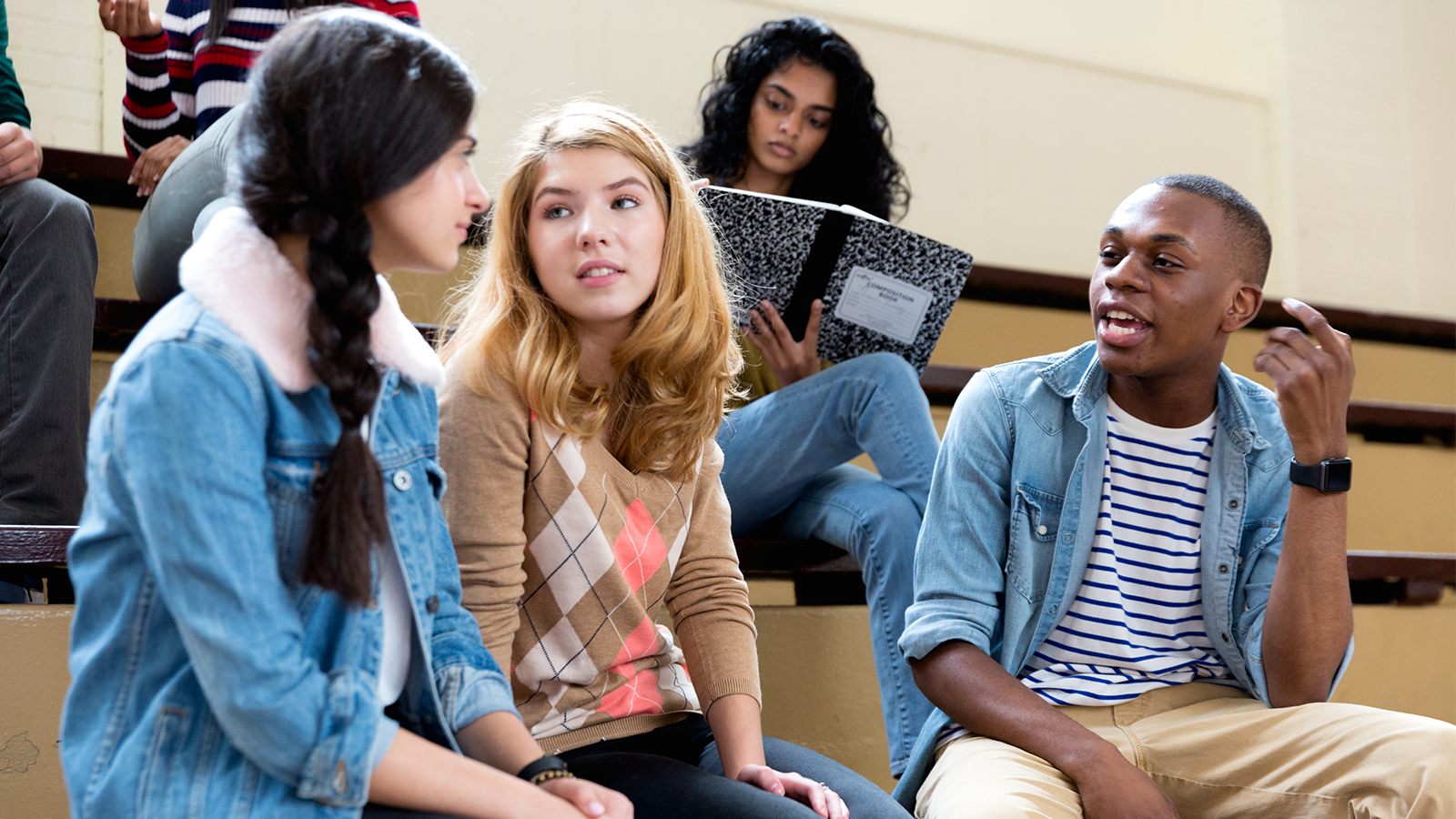 Anti-Bias Resources for the Classroom
