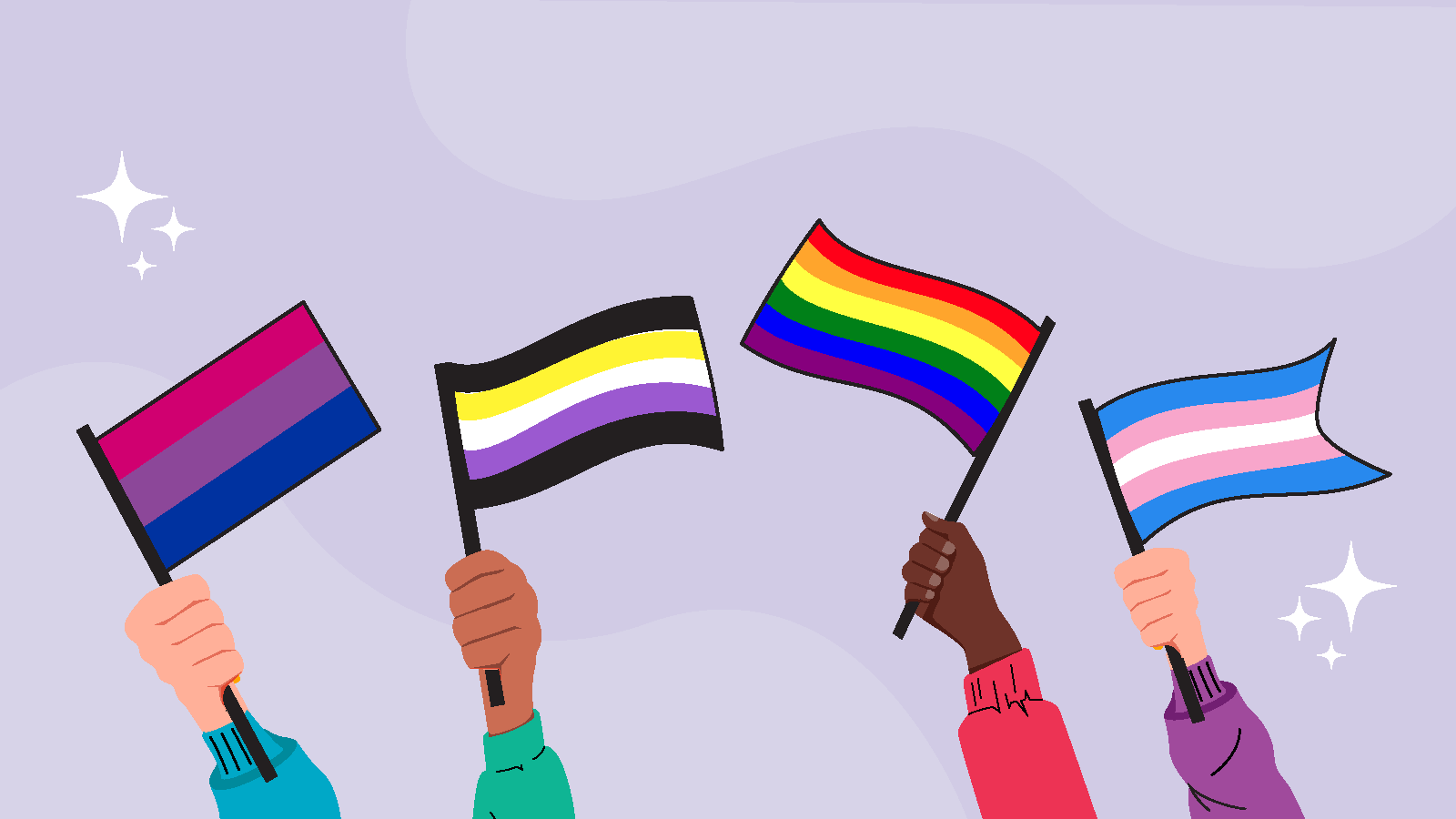 LGBTQ+ Educational Resources for Teachers