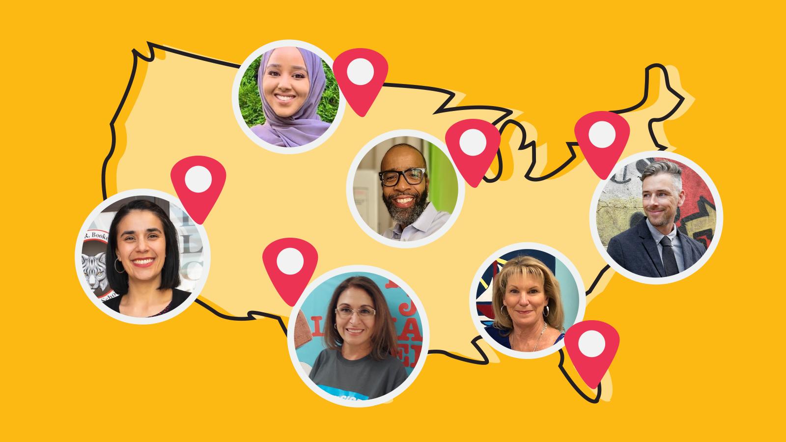 Podcast: Teachers in America