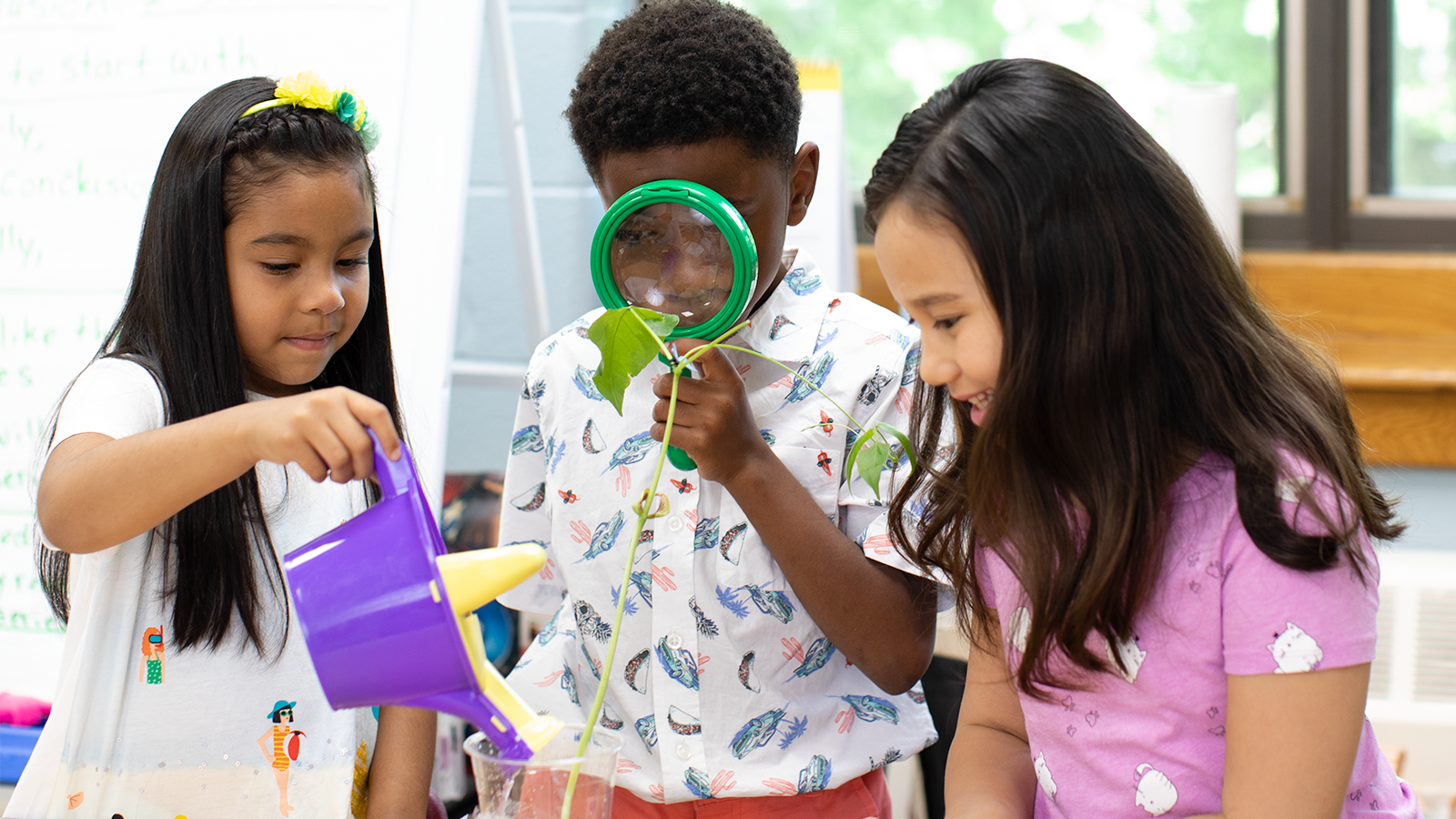5 Back-to-School Science Activities for Elementary Students