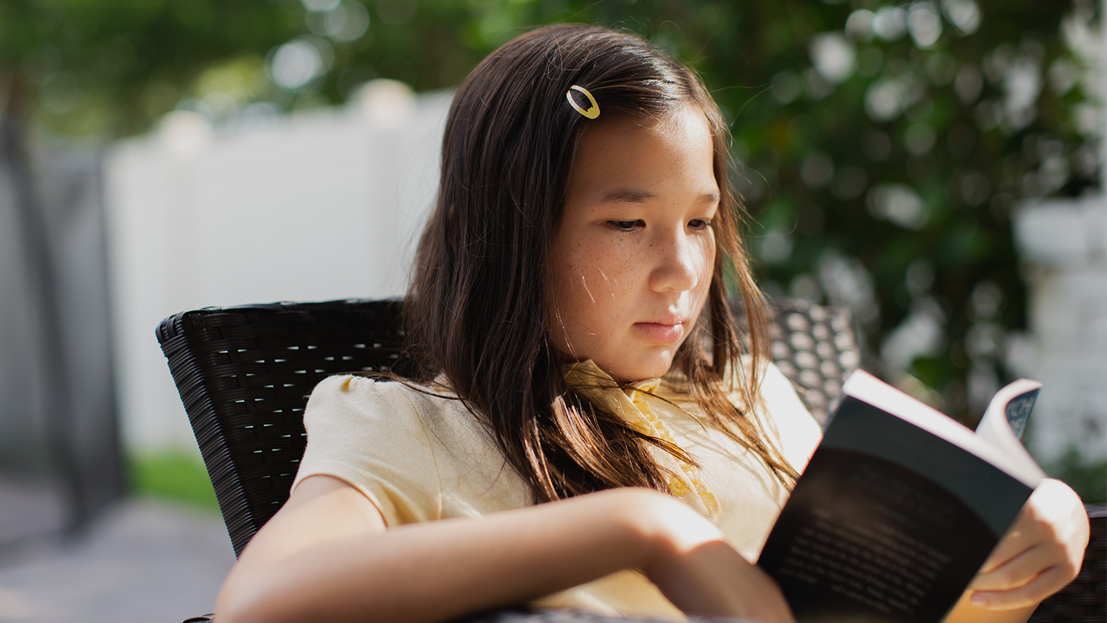 The Benefits of Independent Reading in the Classroom