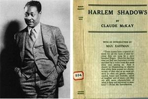 Harlem Shadows, Claude McKay