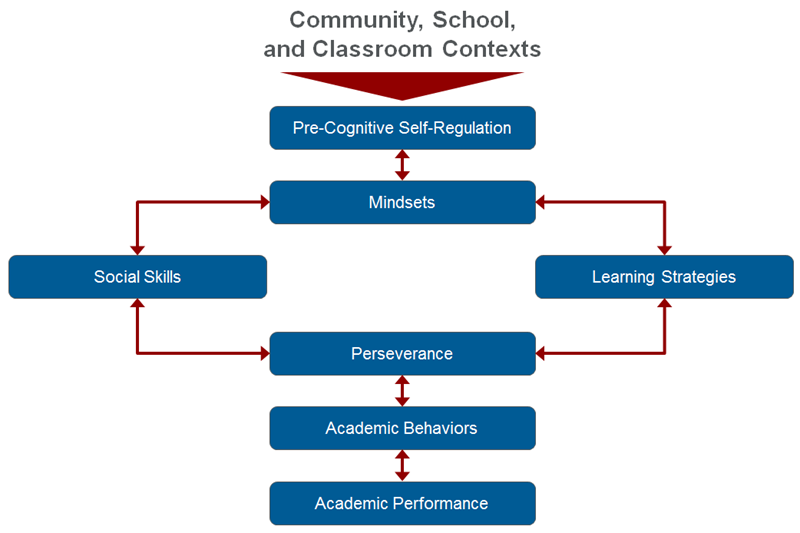 Community, School and Classroom Contexts