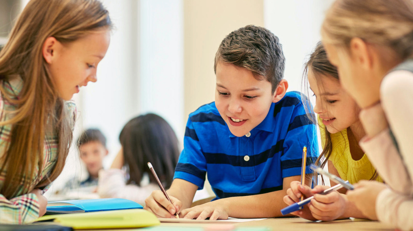 Why Reading Intervention Students NeedDaily Writing Opportunities