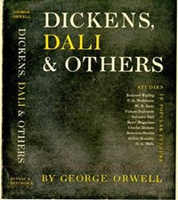 Dickens, Dali & Others