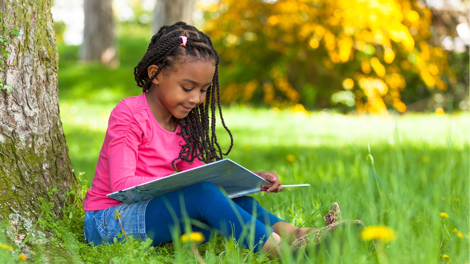 How Can You Engage Students in Reading? Try These 5 Strategies