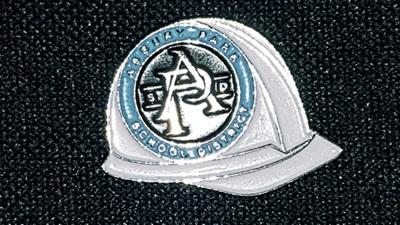 Hard Hat Pin