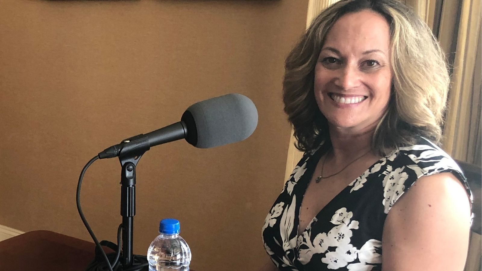 Podcast: Becoming a Better Learner Feat. Monica Fitzgerald on Teachers in America