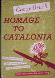 Homeage to Catalonia
