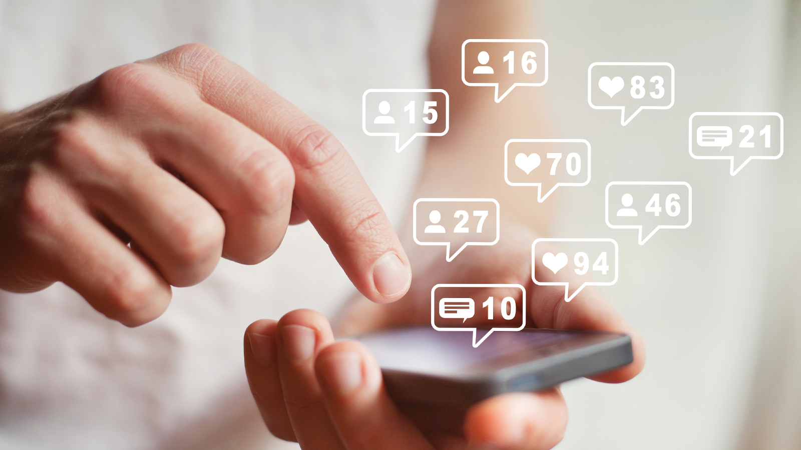 How to CalculateSocial Media Engagement: A Math Activity