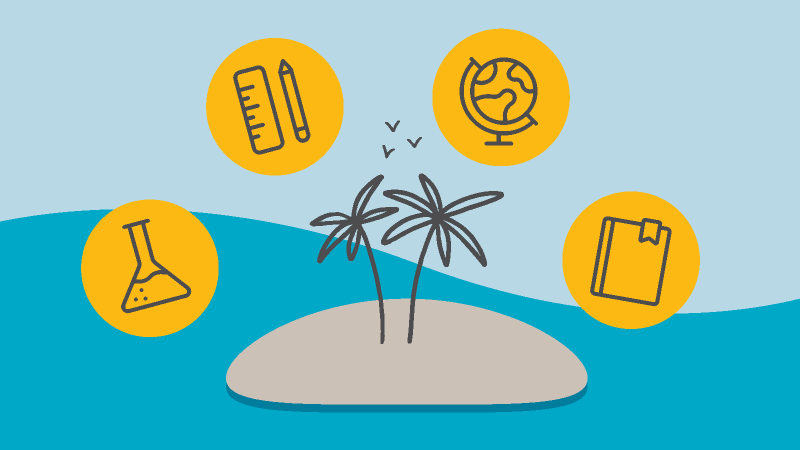 No Subject Is an Island: Why and How to Implement an Integrated Curriculum