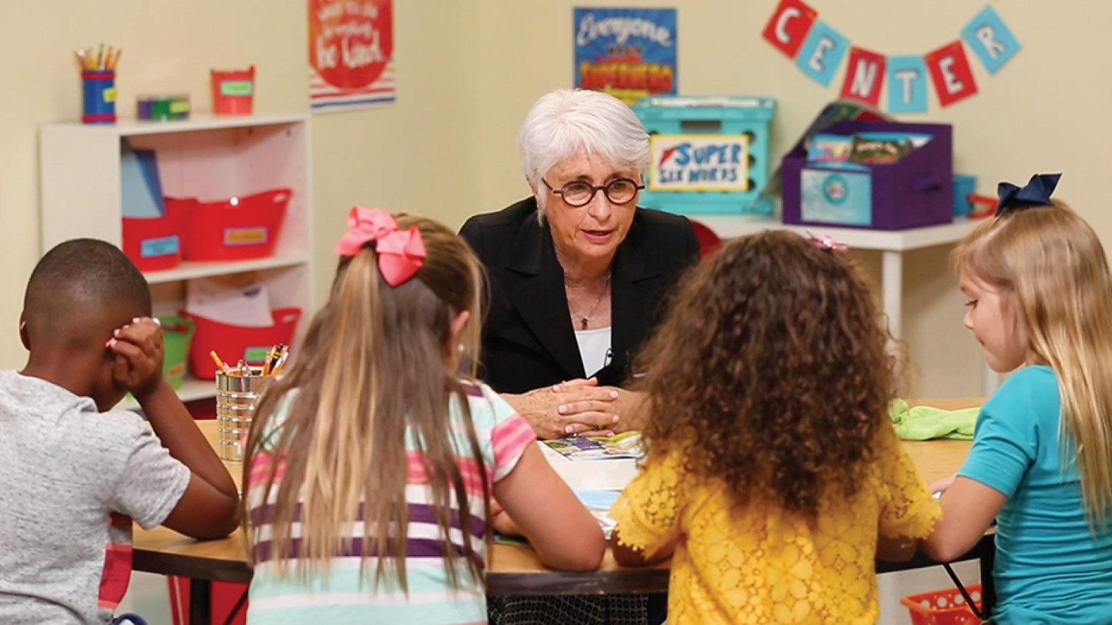 3 Strategies for Small-Group Reading Instruction