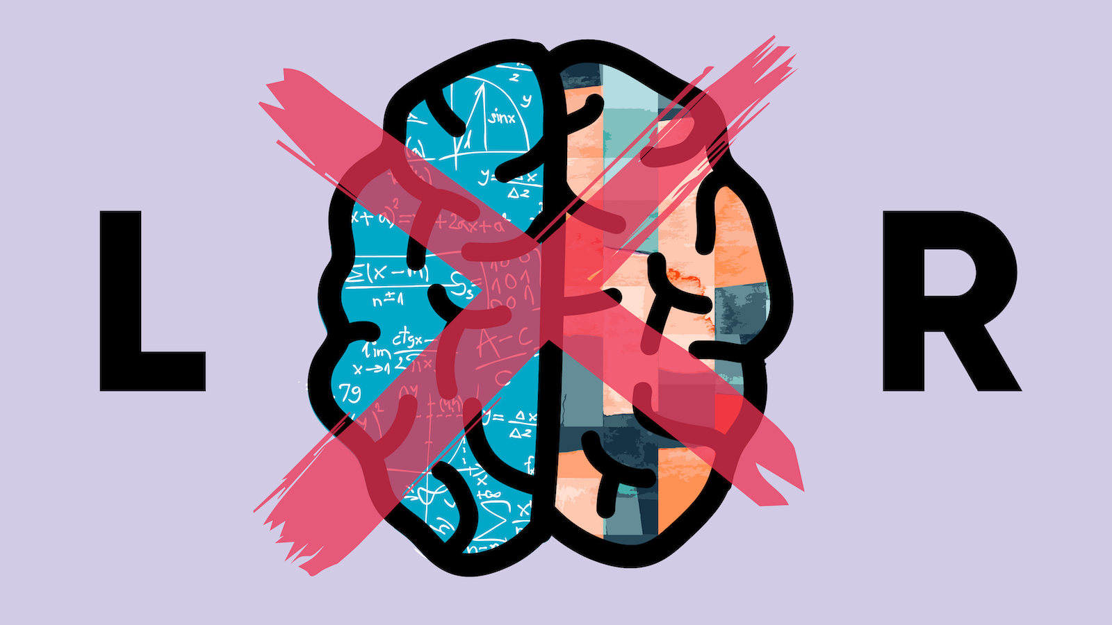Left-Brain Right-Brain Myth, Debunked: Foster Creativity and Logic in the Classroom