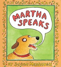 Martha Speak